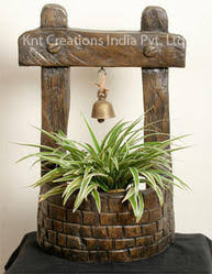 aria egyptian hanging planters exporter from pune