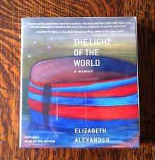 the light of the world elizabeth alexander brand new sealed elizabeth george believing the lie audio cd book