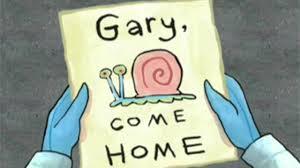 Gary Meme - spongebob gary come home hingamo remix epic edm chillstep