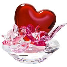 heart gifts s day gifts heart with flowers