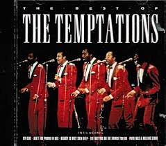 the temptations cd 1999 wolfgang s