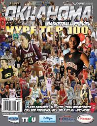 Jacee Ballard Utah Oklahoma Basketball Preview 2012 By Austin Chadwick Issuu