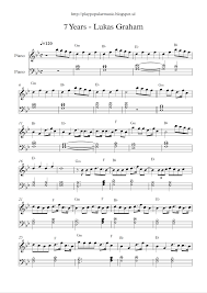 Titanium Piano Cover Sheet Music by Faded Sheet Music Alan Walker Download Faded Piano Sheet Music