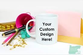 custom design mug personalized mug custom mug coffee mug