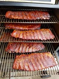 Country Style Ribs On Traeger - review of the new traeger timberline grillinfools