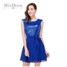 blue sequin bridesmaid dress popular blue sequin bridesmaid dress buy cheap blue