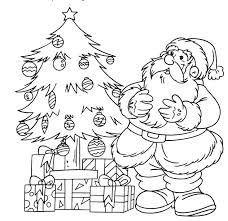371 painting templates santa images drawings