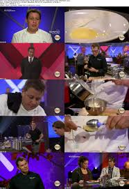 iron chef showdown s01e01 big thanksgiving battle 720p hdtv x264