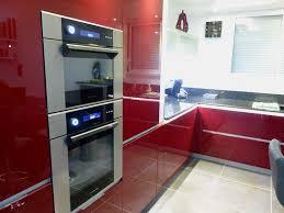cuisiniste royan cuisine brillant design moderne à royan