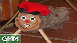 the 6 weirdest christmas traditions on earth youtube