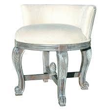 Antique Vanity Chairs Vanities Vanity Chairs Stools Swivel Vanity Stool On Casters