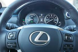 lexus emblem fell off 2016 lexus nx 300h review curbed with craig cole autoguide com news