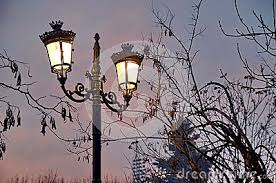 luma after sunset landscape lighting old style garden electric lighting after sunset stock luma lighting