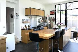 cuisine ardoise et bois photo cuisine equipee moderne 8 cuisine ardoise et bois pas photo