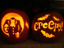 scary pumpkin carving ideas furniture cool design pumpkin carving patterns printable free