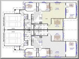 best 25 duplex floor plans ideas on pinterest duplex house