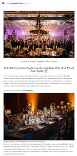 how to become an event planner 12 event planners the celebration society lourdes
