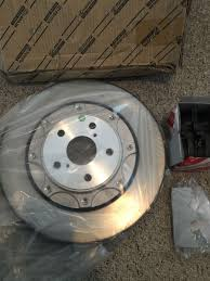 lexus gs 350 brake pad replacement ca 2013 up gs350 f sport brakes and rotors 800 clublexus
