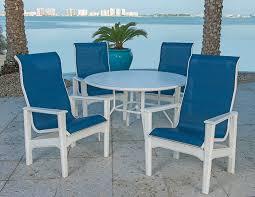 Commercial Pool Furniture Commercial Pool Furniture Florida - Aluminum sling patio furniture
