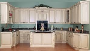 Dewils Creme Brulee Paint With by How Much To Paint Kitchen Cabinets Prepossessing How To Update
