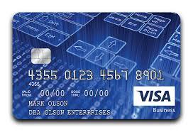 applied bank visa business credit card