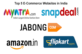 Online Home Decor Shopping Sites India by Top Five E Commerce Websites In India