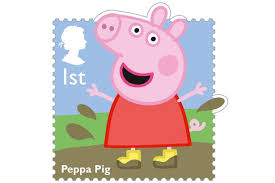peppa pig conquered 1bn industry