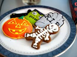 idea for halloween party healthiana cookies decorating ideas for halloween 2013