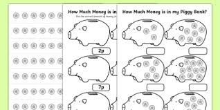 money u0026 coins primary resources ks1 currency page 2