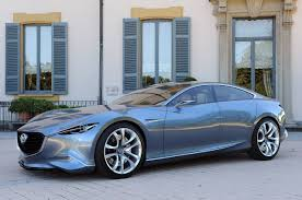 mazda headquarters update mazda shinari concept in the flesh speedmotoring