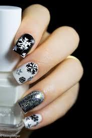 182 best navidad images on pinterest holiday nails xmas nails