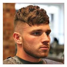 mens haircut thick hair or peaky blinders haircut textured crop