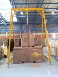 mobile a frame gantry kits lifting solutions