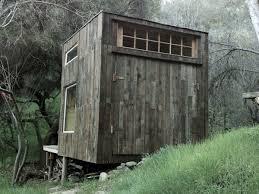arched cabins topanga cabin