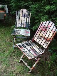 Build Wooden Garden Chair by Best 25 Wooden Garden Chairs Ideas On Pinterest Wooden Chair
