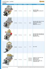 fuel injection cables page 40 sparex parts lists u0026 diagrams