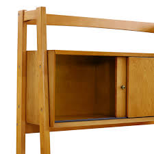 Crosley Sideboard Crosley Cf6511 Ac Landon Wall Desk In Acorn