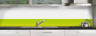 cuisine vert pomme crédence de cuisine couleur dégradé vert pomme c macredence com
