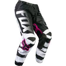 fox motocross baby clothes all new fox racing 2015 girls youth 180 pants black pink wide