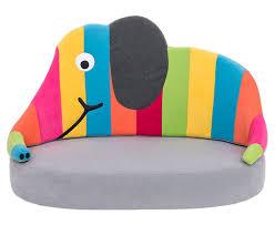 sofa bunt elefantsofa bunt betzold kiga kita kindergarten sofa