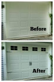 1 Car Garage Dimensions Best 25 Single Garage Door Ideas On Pinterest Garage Door