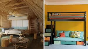 astuces pour créer une chambre d amis dans un petit espace