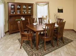 Amish Dining Room Set Amish Dining Room Set Marceladick