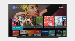 tv android introduction android tv