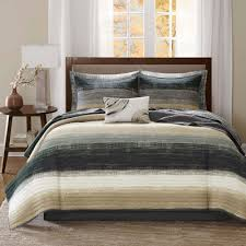 Madison Park Bedding Madison Park Essentials Barret Coverlet Set Jcpenney