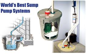 Pedestal Or Submersible Sump Pump Local Sump Pump Installation Sump Pump Fix 866 996 7372