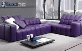 canape violet salle de sejour canape violet 166262 jpg