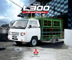 mitsubishi van 1988 l300 mitsubishi motors philippines corporation