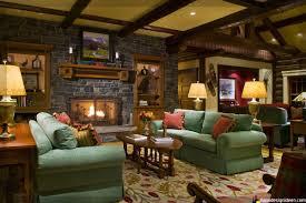 20 ehrfürchtig wohnzimmer rustikal dekoration ideen