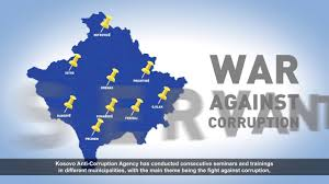 Corruption Map The Anti Corruption Agency U0027s Story Youtube